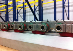 Flow Rail Chain